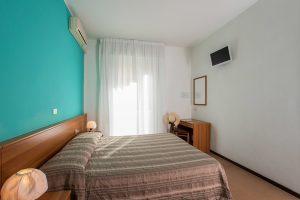 Comfort Zimmer Strand & Parkplatz inbegriffen